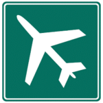 টরন্টো পিয়ারসন এয়ারপোর্ট-Ground Transportation