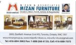 Mizan Furniture